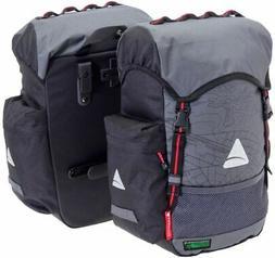 BAG AXIOM PANNIER SEYMOUR O-WEAVE P35+ GY/BK