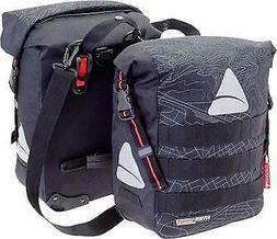 BAG AXIOM PANNIER WP MONSOON H-CORE 32+ BK