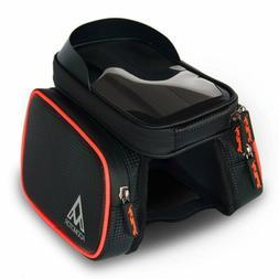 Addmotor Bicycle Bike Top Frame Bag Pannier Saddle Front Tub