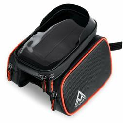 Addmotor Bicycle Bike Frame Panniers Saddle Front Tube Bags