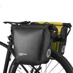 Bicycle - Pannier Bag - Waterproof - 18L