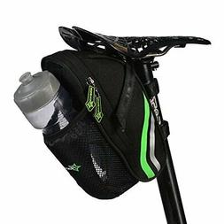 Cycling Bicycle RockBros Saddle Bag Pannier MTB Road Bike Se