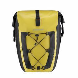 RockBros Cycling Waterproof Pannier Bag Bicycle Rear Seat Ca