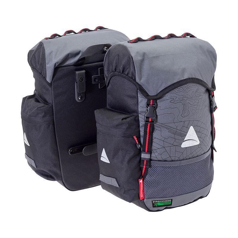 BAG AXIOM O-WEAVE P35+