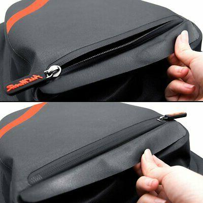Addmotor Mountain Road Pannier Cycling Rear Bag
