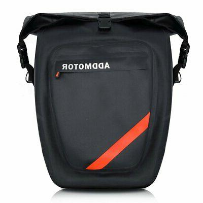 Addmotor Road Bicycle Pannier Cycling Seat Bag Trunk