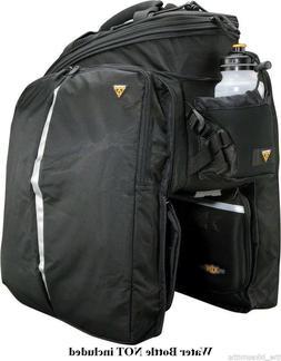 Topeak TT9635B MTX DXP Expandable w Panniers Trunk Bag Bike