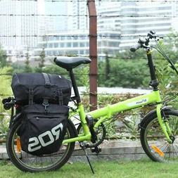 ROSWHEEL 3 in 1 Multifunction Road MTB Mountain Bike Bag Bic