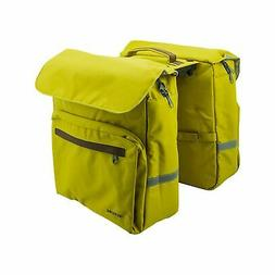 Racktime Ture Bicycle Pannier Bag/Snapit/14.2X12.2X6.7'/1770